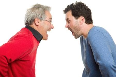 גישור בסכסוכי שכנים