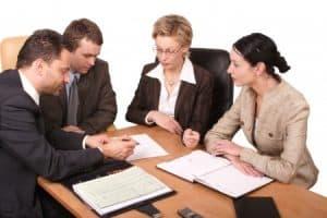 הכנה לגישור עסקי